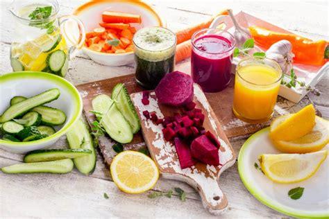 Dieta Detox 3 Giorni by Dieta Detox Come Depurare Il Fisico In 3 Giorni Donnad