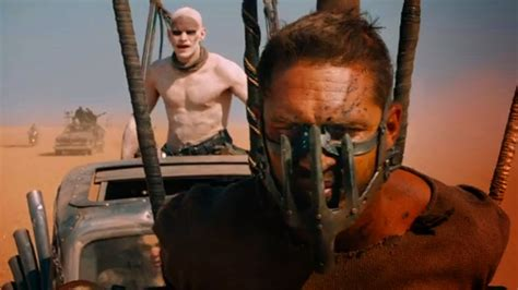 film mad max mad max 4 fury road movie trailer teaser trailer