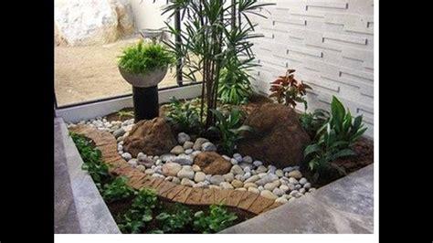 piedra para jardineria