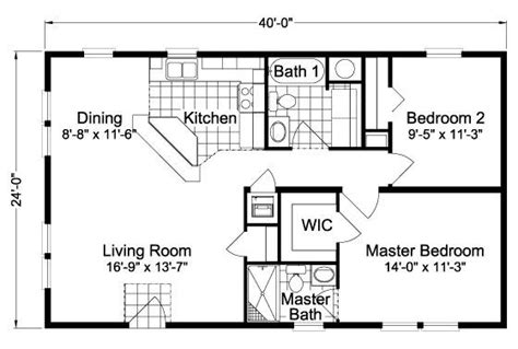 24x40 House Plans 1689 Best Images About Tiny House On Apartment Floor Plans House Plans And Garage