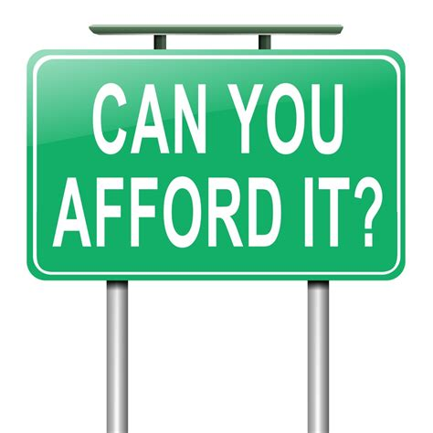 signs that a is 3 signs a mortgage is expensive for your budget rate zip
