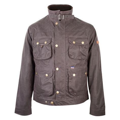 Layout Boat Jacket | peregrine tt jacket silodrome