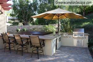 Design Ideas For Small Backyards The Green Scene Award Winning Landscape Design And