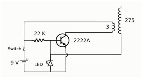 How To Build A Solid State Tesla Coil Analog How Does This Miniature Solid State Tesla Coil