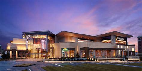 Horseshoe Cincinnati Ohio S Fourth Casino Celebrates Grand Buffet Cincinnati