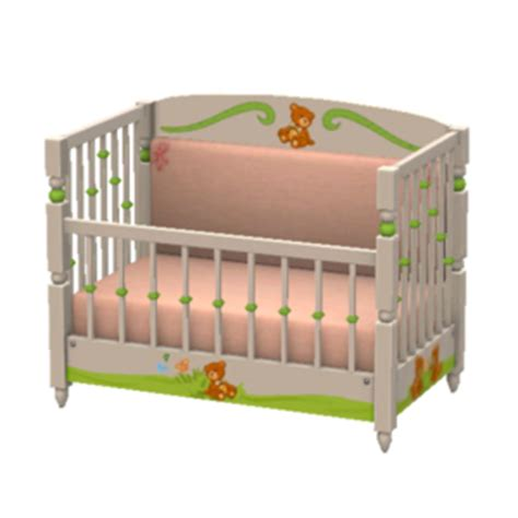 Crib Stores by Wilderness Crib Store The Sims 3