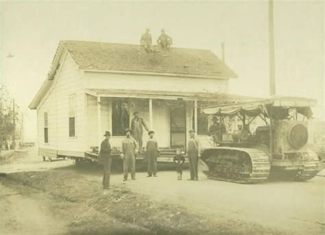 house movers wisconsin file bulldozer moving house jpg wikimedia commons