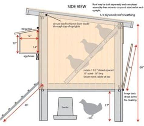 hen house designs best 25 easy chicken coop ideas on pinterest