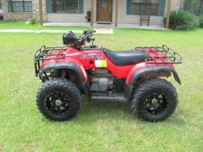 2004 Honda Foreman 2004 Honda Foreman 450 Es 4x4 Atv Four Wheeler For Sale
