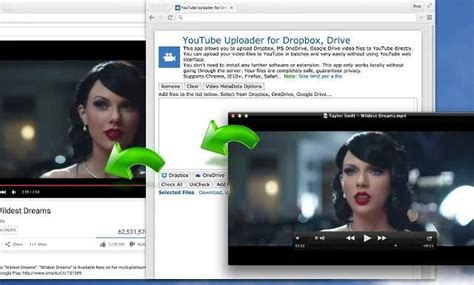 dropbox youtube channel 12 must have chrome extensions for youtube creators hongkiat