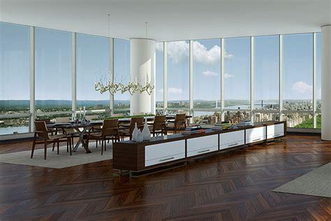 Record New York New York Penthouse Record Price