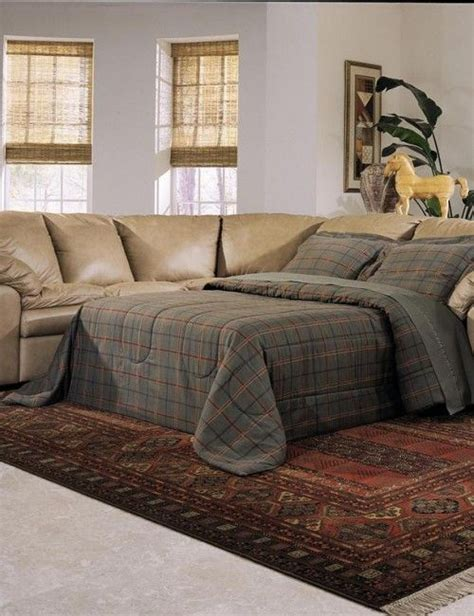 reclining sectional sofa with sleeper best 25 sectional sleeper sofa ideas only on
