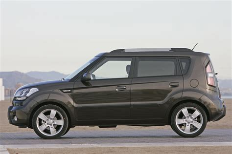 Price Of A Kia Soul Kia Soul Prices Start At 13 300 Autoevolution