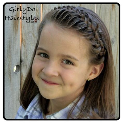 puffy top hairstyles do a girly do puffy headband braid tutorial beautiful