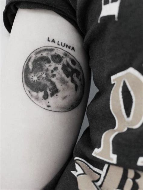 on moon tattoos 2 45 hypnotic patterns of moon tattoos
