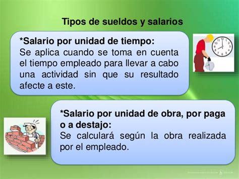 sueldos y salarios control y contabilizacion trabajos de sueldos y salarios carolina vera