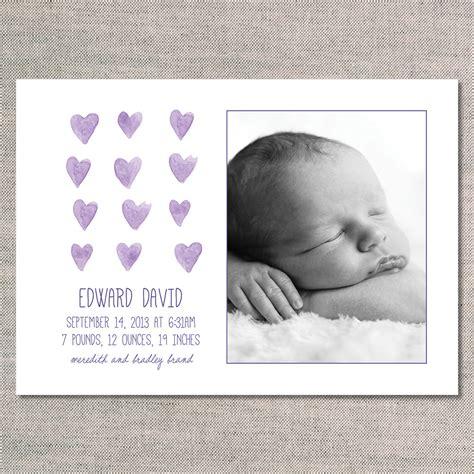 birth announcements the edward uh oh pasghettio