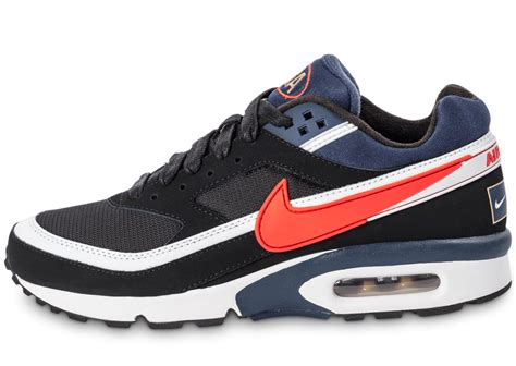 Chausures Air Soldes Nike Air Max Bw Olympic Usa Chaussures Homme Chausport