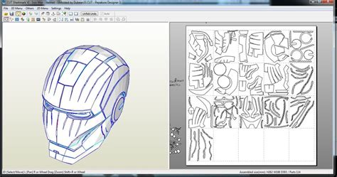 iron suit template image gallery iron helmet blueprints