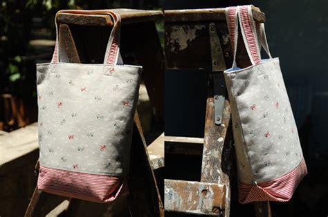Bag Handmade Tutorial - top 10 great ideas for your own handmade bag