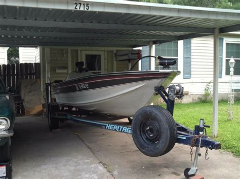 used bass boat for sale dallas tx 1989 smoker craft deep v aluminum bass boat mercury 115 hp