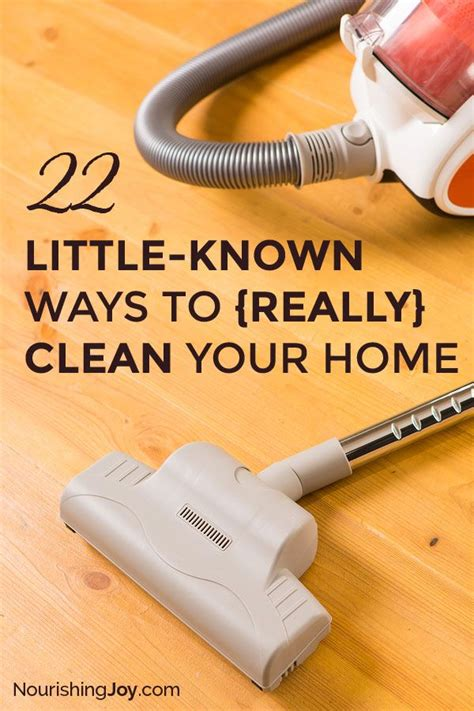 home cleaning tips understanding your house is actually clear is deep down