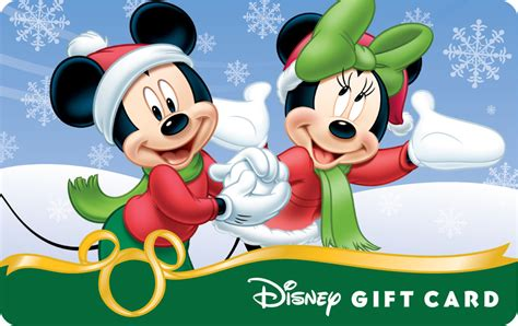 reasonably priced disney gifts for christmas lesley family magic - Disney Gift Card
