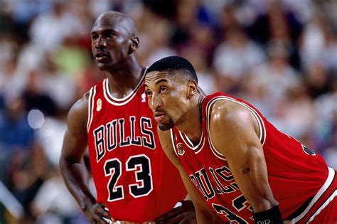 Famouse Mba Players Before Michael by Chicago Bulls Best Players By Position Of The Modern Era