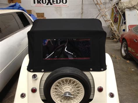 aro 2000 generic installation convertible tops and convertible tops for morgan