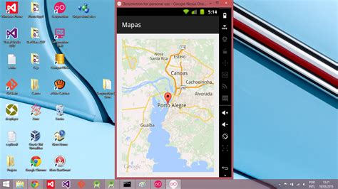 map tutorial v20 android zip usando o google maps no android studio andr 233 leonis