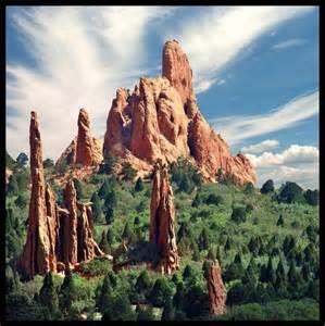 Garden Of The Gods Colorado Springs Usa Garden Of The Gods Colorado Springs Colorado Pixdaus