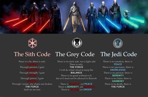 Code Rx Day Top Light Grey sith codex vs jedi codex vs grey jedi codex wars amino