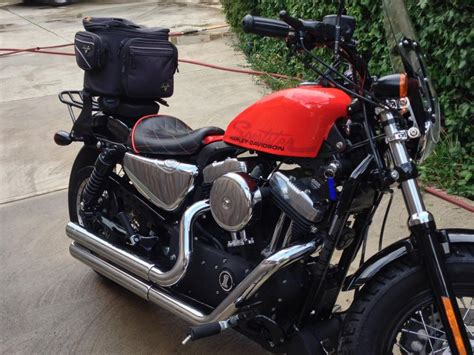 2010 Harley Davidson 48 For Sale by 2010 Harley Davidson Forty Eight Cruiser For Sale On 2040