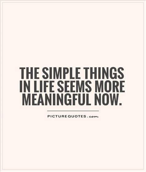 Simple Quotes Simple Things In Quotes Quotesgram