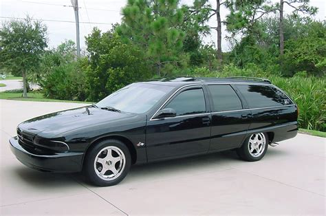pin   impalas auto parts    caprice custom