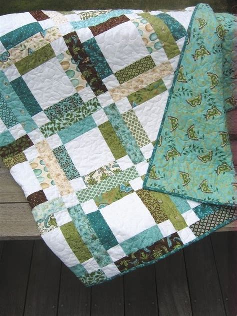 pdf quilt pattern one jelly roll easy and