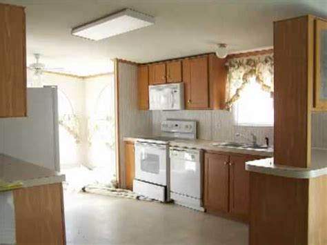 3 bedroom used wide mobile home for sale