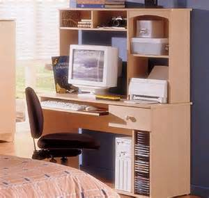computer desks for bedrooms and home offices