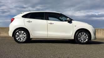 Suzuki Baleno Suzuki Baleno 2016 New Car Sales Price Car News