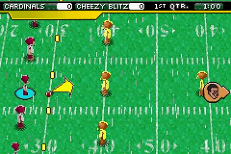 backyard football download backyard football 2006 download game gamefabrique