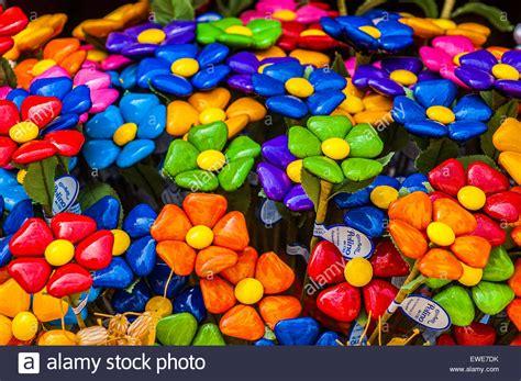 fiori di confetti sulmona italy abruzzo confetti di sulmona typical product stock