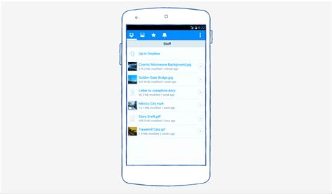 best drop box dropbox for android our top 5 tips dropbox