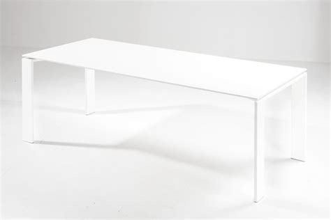 kartell four outdoor table four outdoor design kartell table for outdoor in white