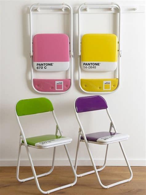Pantone Chairs by Pantone Chairs Jeff 233
