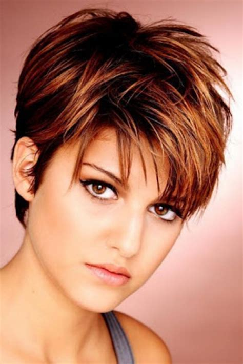 different hairstyles for fine hair popular short hairstyles for fine hair hair pinterest