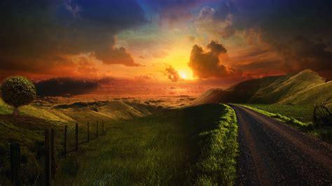 beautiful landscape beautiful landscape wallpaper 501828