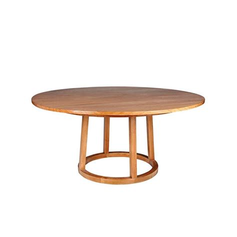 Round Dining Table Bali Event Hire Dining Table Hire