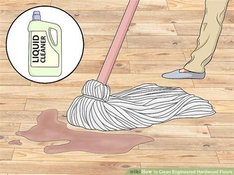 Can You Steam Mop Engineered Hardwood Floors by Can You Steam Clean Engineered Hardwood Floors Thefloors Co