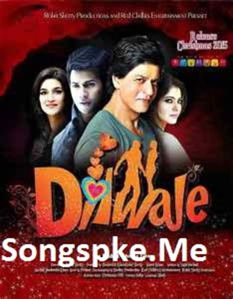 download mp3 album of dilwale dilwale 2015 movie mp3 songs free download