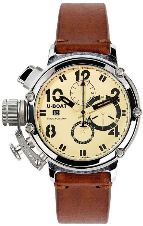 U Boat Turbilon Orange 313 best images about watches on